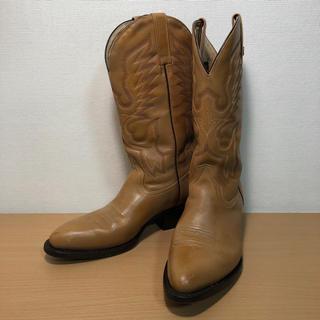 ウエスタンブーツ 25.5cm(ブーツ)