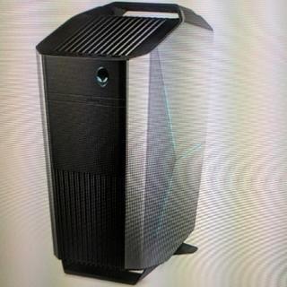 デル(DELL)のゲーミングpc 6700k GTX1080(デスクトップ型PC)