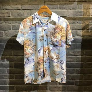 フリークスストア(FREAK'S STORE)のフリークスストア IOLANI アロハシャツ(シャツ/ブラウス(半袖/袖なし))