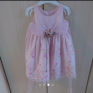 キャサリンコテージ(Catherine Cottage)の女の子ドレス80☆キャサリンコテージ(ドレス/フォーマル)