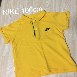 ナイキ(NIKE)のNIKE 100cm(Tシャツ/カットソー)