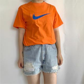 ナイキ(NIKE)のNIKE ロゴTEE(Tシャツ(半袖/袖なし))
