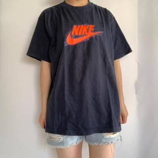 ナイキ(NIKE)のNIKE ロゴTEE(Tシャツ/カットソー(半袖/袖なし))