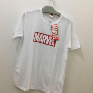 ナイキ(NIKE)のホワイトTシャツ(Tシャツ(半袖/袖なし))