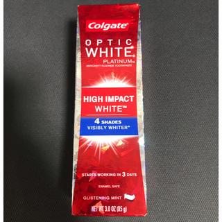 Colgate コルゲート(歯磨き粉)