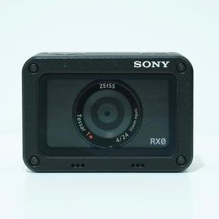 ソニー(SONY)のSony RX0(コンパクトデジタルカメラ)