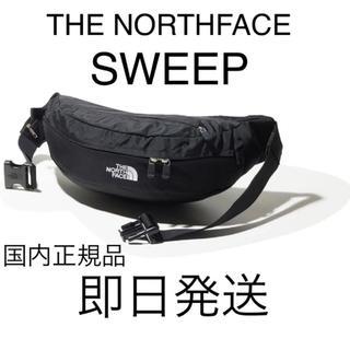 ザノースフェイス(THE NORTH FACE)の新品 即日発送 THE NORTH FACE SWEEP(ボディバッグ/ウエストポーチ)