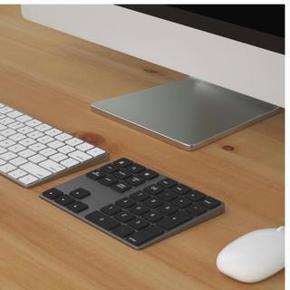 Bluetooth キーボード  テンキー 無線  ワイヤレステンキー(PC周辺機器)