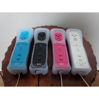 Wii - 美品 任天堂 NINTENDO Wii リモコンプラス 4色