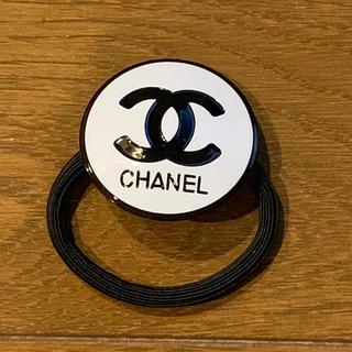CHANEL - 新品未使用 シャネル ノベルティー ヘアゴム