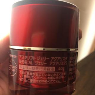 アスタリフト(ASTALIFT)のアスタリフト ジェリー アクアリスタS 40g(美容液)