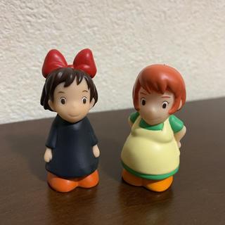 ジブリ(ジブリ)のジブリ 魔女の宅急便 指人形(キャラクターグッズ)