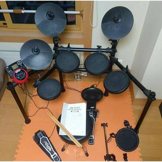電子ドラム dd-512J ドラム