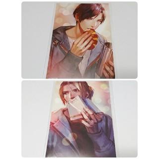 【専用】囚われのパルマ ポストカード ブロマイド ハルト アオイ(その他)