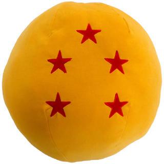 ドラゴンボール(ドラゴンボール)の五星球 めちゃでかドラゴンボールぬいぐるみ~いでよ!神龍~ 「ドラゴンボール超」(ぬいぐるみ)