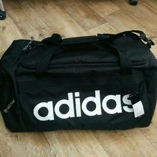 アディダス(adidas)の最安値新品【LL】adidasボストンバッグ(ボストンバッグ)
