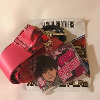 三代目 J Soul Brothers - ✩三代目✩岩田剛典✩ネックストラップ