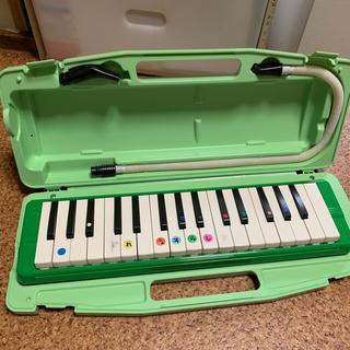 ピアニカ/鍵盤ハーモニカ★ZEN-ON PIANY 323A