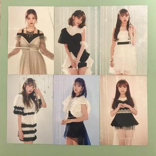 エーケービーフォーティーエイト(AKB48)の韓国 pop up  store 限定 生写真セット IZ*ONE(アイドルグッズ)