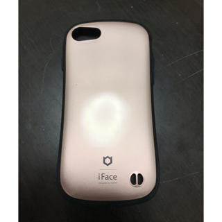アイフォーン(iPhone)のiface iPhone7(iPhoneケース)