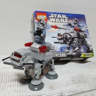 Lego - STAR WARS レゴ AT-AT