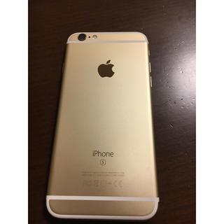 iPhone - iPhone6s 64G SIMフリー