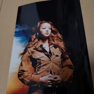 安室奈美恵 生写真5