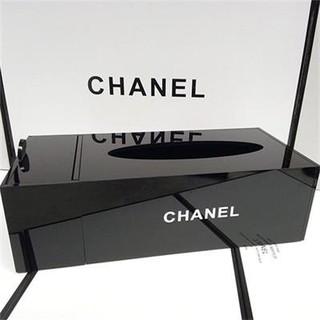 CHANEL - CHANEL  ティッシュケース