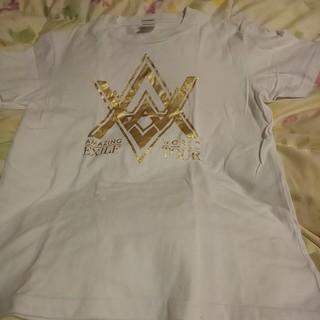 エグザイル(EXILE)のamazing  world EXILE   TOUR  Tシャツ(ミュージシャン)