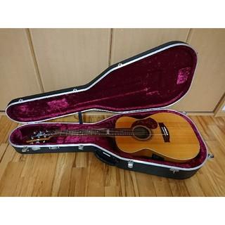 MATON EBG808 TE 中古美品 オール単板 (アコースティックギター)