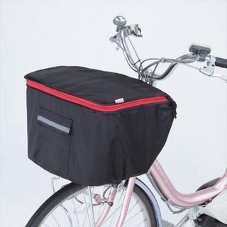 自転車 バッグ かご(パーツ)