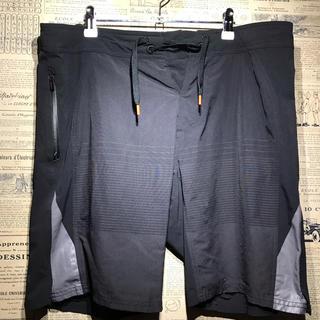 アディダス(adidas)のadidas アディダス ハーフパンツ ショートパンツ サイズO(ショートパンツ)