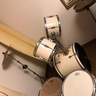 parl ドラム セット 楽器 target シリーズ