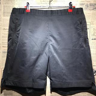 アディダス(adidas)のadidas standard019 アディダス ショートパンツ サイズXO(ショートパンツ)