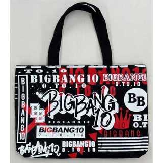 BIGBANG 一番くじ トートバッグ(アイドルグッズ)