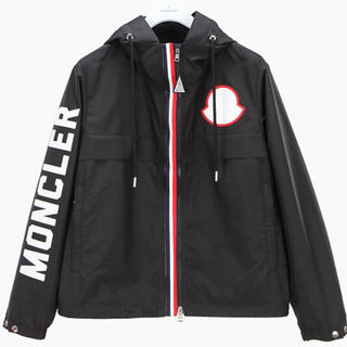 モンクレール(MONCLER)のMONCLER モンクレール 新品本物 19SS『MONTREAL』ブルゾン L(ブルゾン)