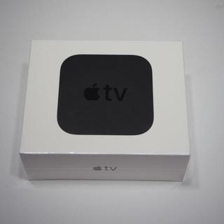 アップル(Apple)のApple(アップル)Apple TV MR912J/A【国内正規品】(その他)