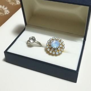 グリモワール(Grimoire)の【vintage】指輪 まとめ売り(リング(指輪))