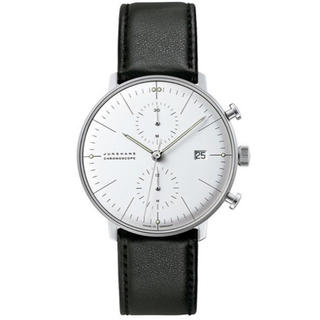 ユンハンス(JUNGHANS)のJUNGHANS マックスビル クロノスコープ(腕時計(アナログ))