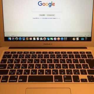 アップル(Apple)の他にも色々出品してます Macbook Air Apple アップル(ノートPC)
