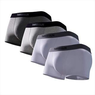 ボクサーパンツ 新品未使用 4枚セット メンズ パンツ インナー