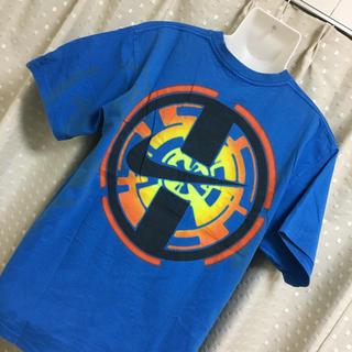 ナイキ(NIKE)のナイキ  ビッグロゴ    メンズ  Tシャツ(Tシャツ/カットソー(半袖/袖なし))