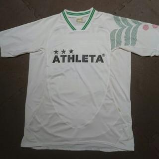 アスレタ(ATHLETA)のアスレタ   プラシャツ   美品(ウェア)