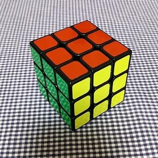 スピードキューブ 立体 6面 競技 パズル 送料無料 ルービックキューブ GW