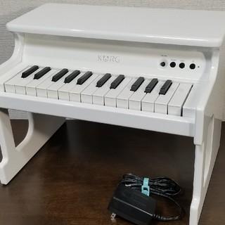 電子ピアノ KORG TINYPIANO