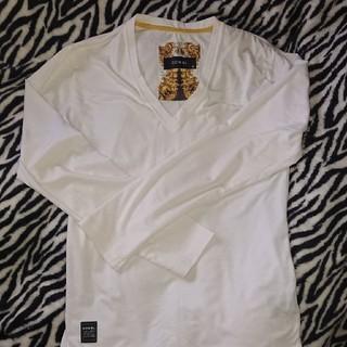 ダブル(DOWBL)のDOWBLロンT(Tシャツ/カットソー(七分/長袖))