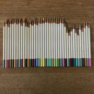 色鉛筆  40本
