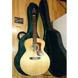 ギブソン(Gibson)のGUILD F-150 オリジナルセミハードケース 超美品!(アコースティックギター)
