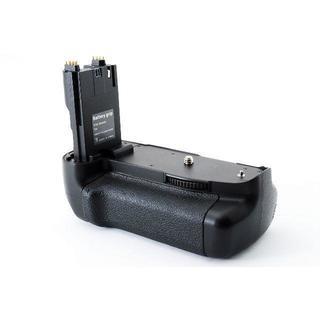 キヤノン(Canon)のCANON バッテリーグリップ BG-E7 互換品 7D用(デジタル一眼)