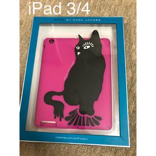 マークバイマークジェイコブス(MARC BY MARC JACOBS)の★マークジェイコブ★Marc Jacobs iPad3/4 ケース(iPadケース)